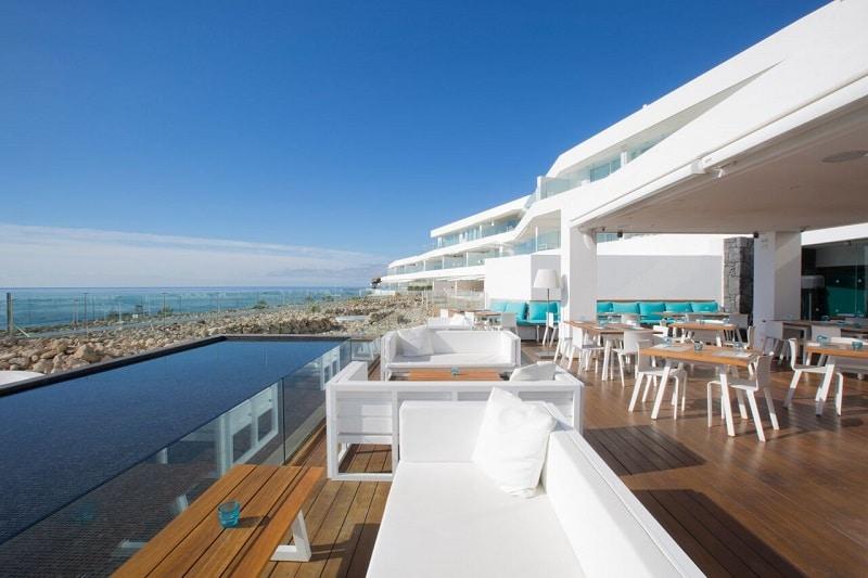 Baobab Suites Hotel 5 estrellas Tenerife