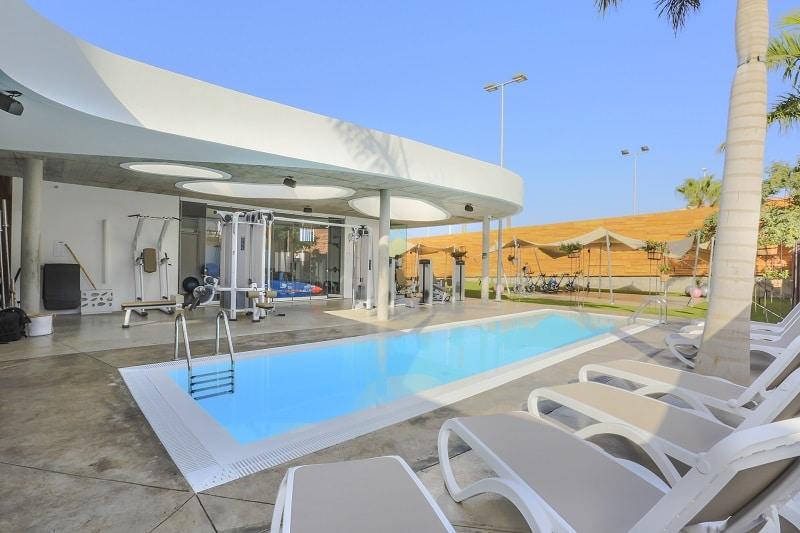 Baobab Suites Hotel 5 estrellas Costa Adeje