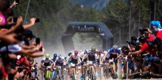 Copa del Mundo UCI MBT Andorra