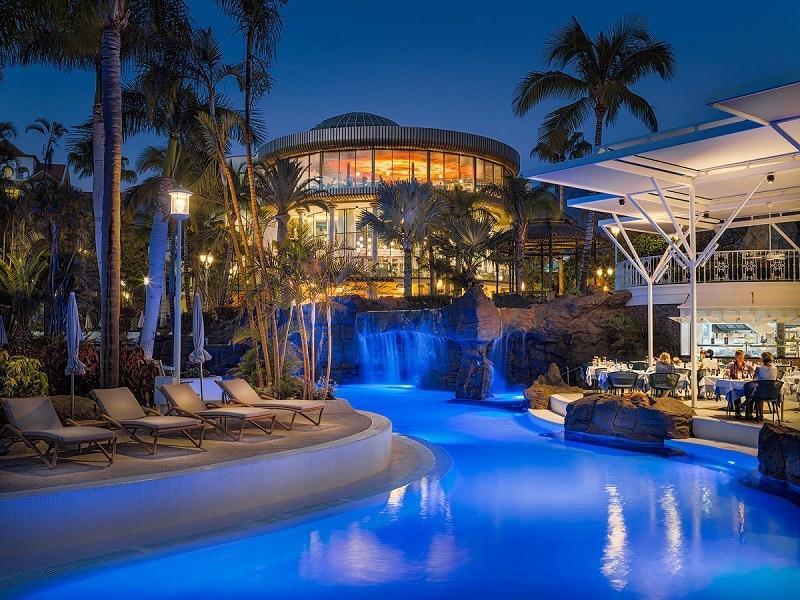 Hotel Jardines de Nivaria Hotel 5 estrellas Tenerife
