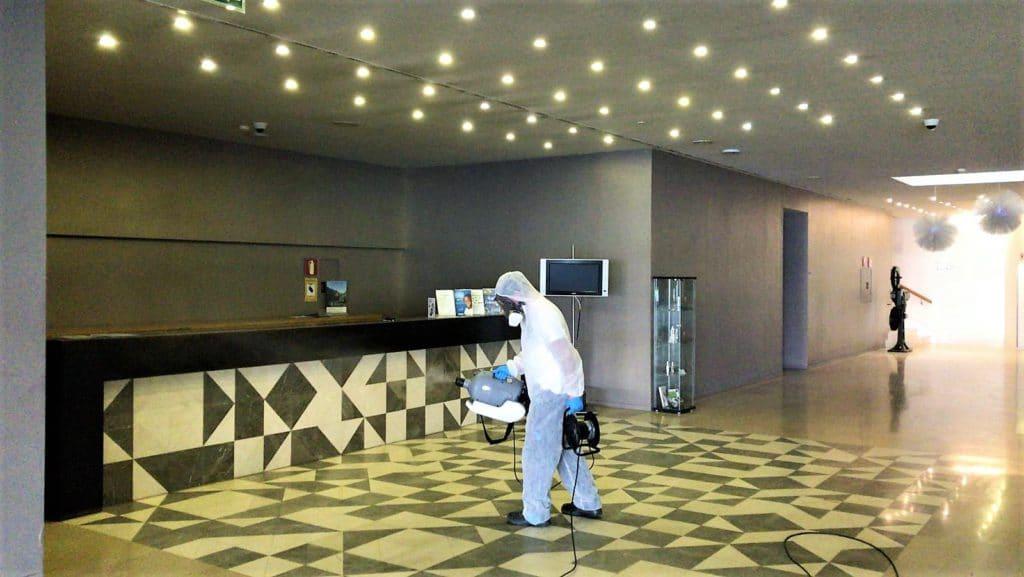Hotel Continental Balneario Panticosa abre Pirineo aragonés
