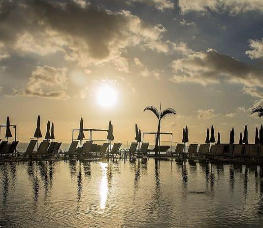 Hotel 5 estrellas Tenerife