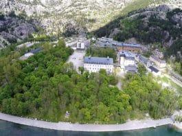 Balneario Panticosa abre Pirineo aragonés