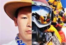 Sherpas. La otra historia del Himalaya Everest