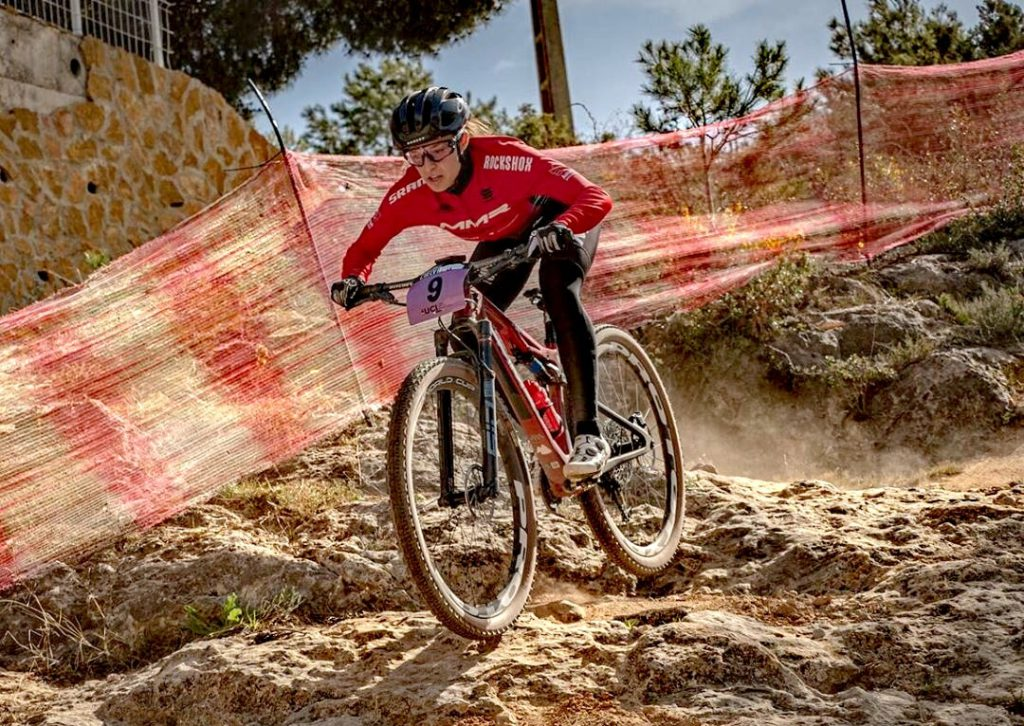 UCI moutain bike 2020