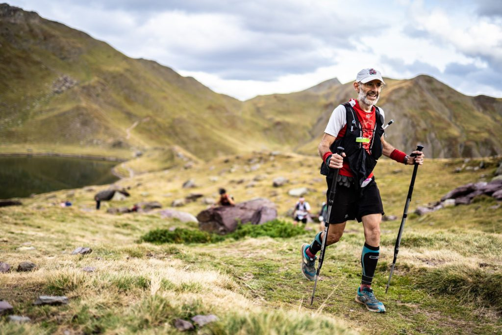 Canfranc-Canfranc trailrunning