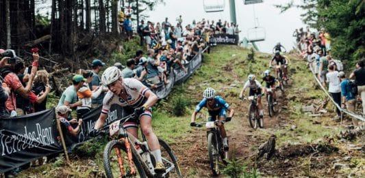 El calendario Copa del Mundo UCI mountain bike 2020 moutain bike 2020