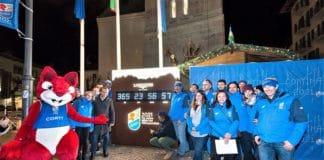 Mundiales 2021 esquí alpino Cortina