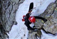 Aymar Navarro canales esquí extremo