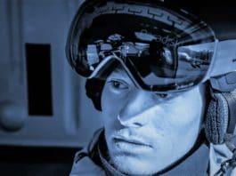 freerider Hugo Hoff corredor Gervasutti del Mont-Blanc du Tacul