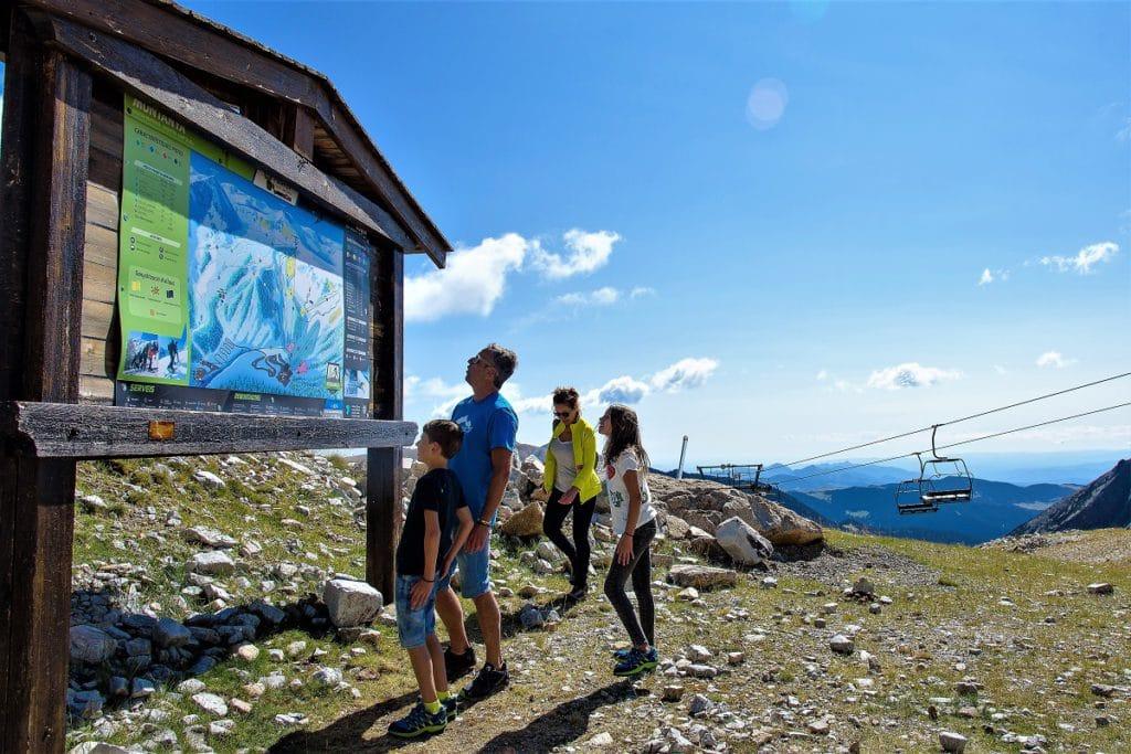 FGC verano 2020 'Respira Natura' Vallter