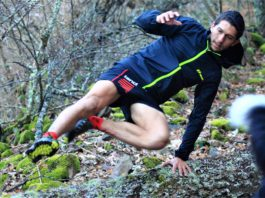 Manuel Merillas cazarécords de montaña Fastest Known Time FKT