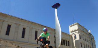 Sergi Mingote Pirineus-Barcelona 2030 Olympic Route