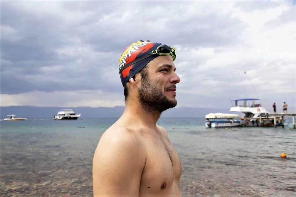 Nacho Dean Expedición Nemo travesia 5 continentes