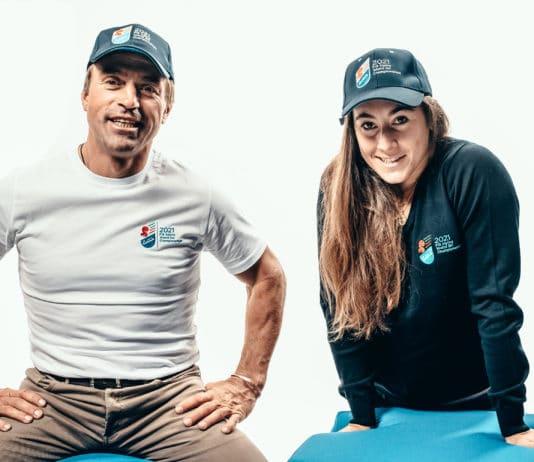 FIS Mundial Cortina d'Ampezzo 2021