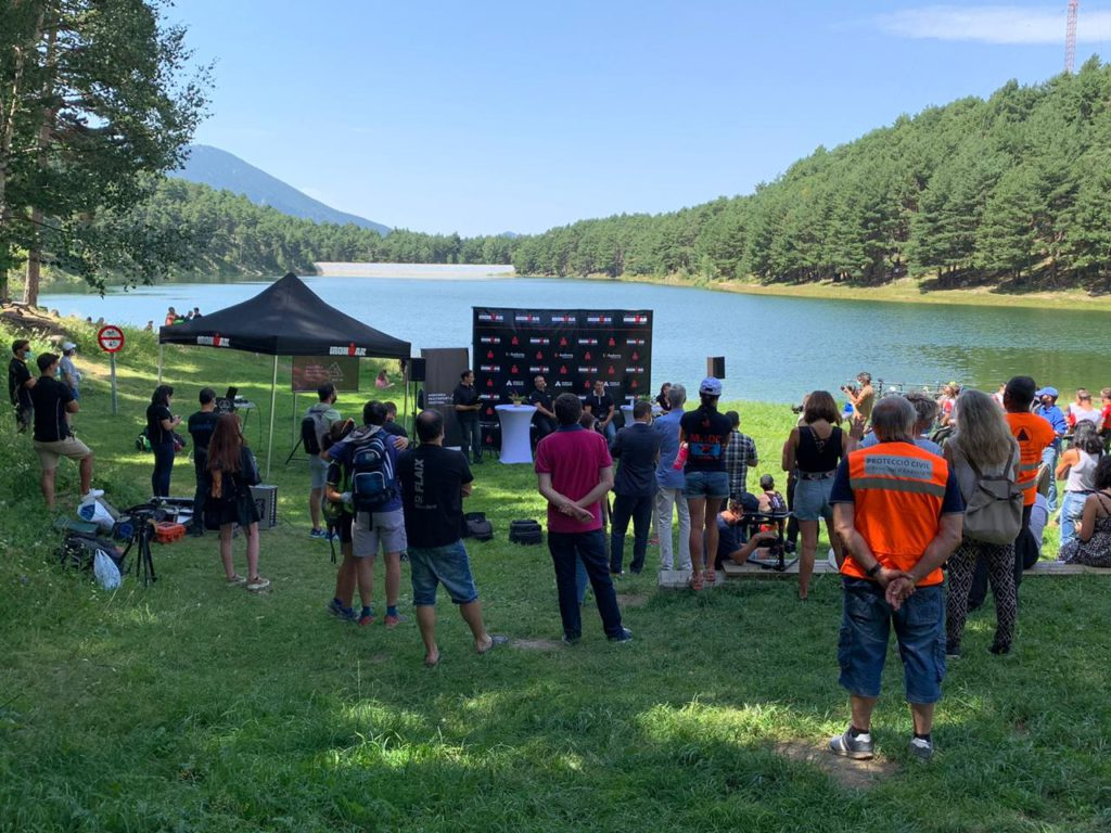 Andorra Multisport Festival The Ironman Group