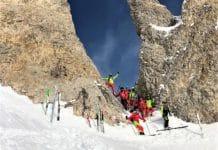 Fedme esquí de montaña 2020 2021 skimo