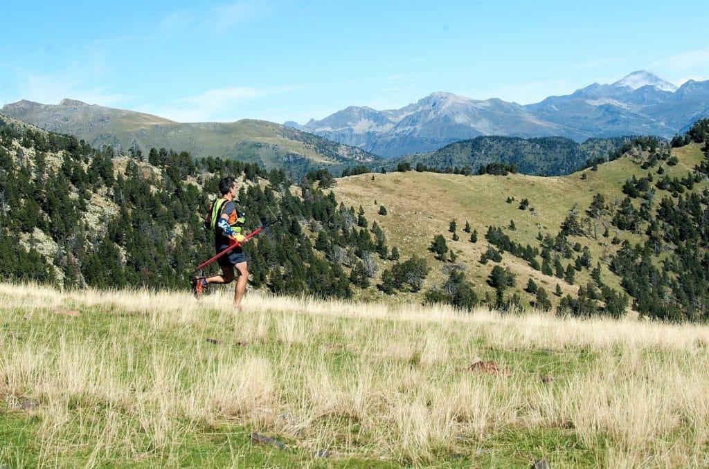 Espot desafíos montaña estaciones FGC