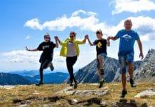 Vallter 2000 verano turismo activo