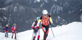 Andorra Campeonatos del Mundo esquí de montaña 2021