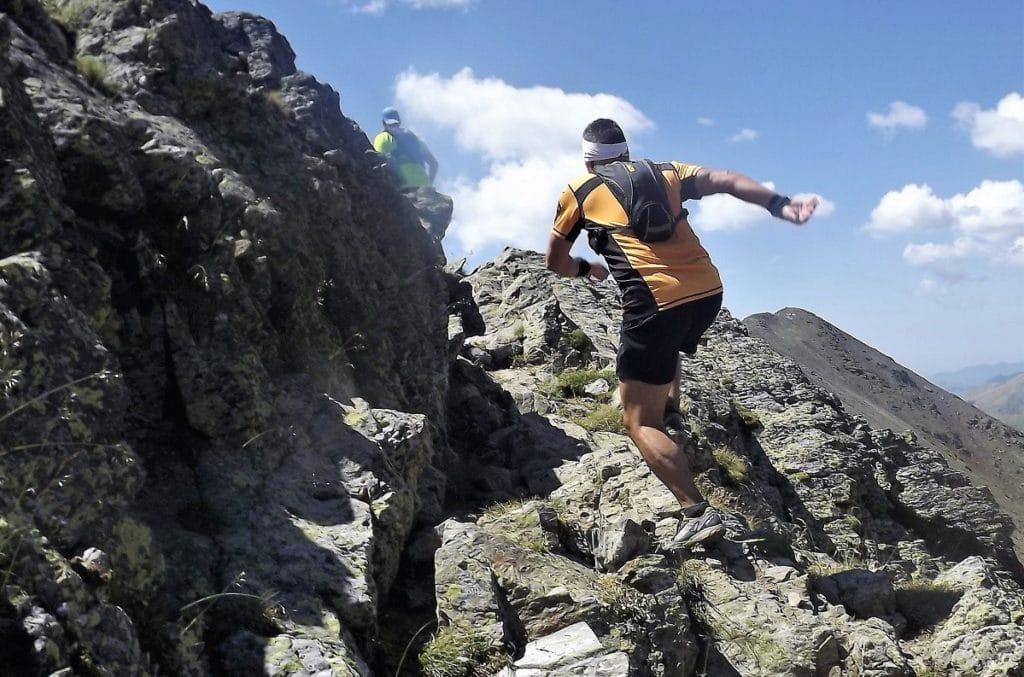 Olla de Vall de Núria desafíos montaña estaciones FGC