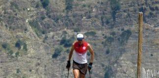 Abel Carretero récord español ascenso vertical 24 horas