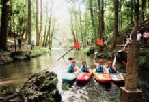 nacimiento rio Ebero salida
