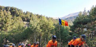 La Purito Andorra 2020 cancelada