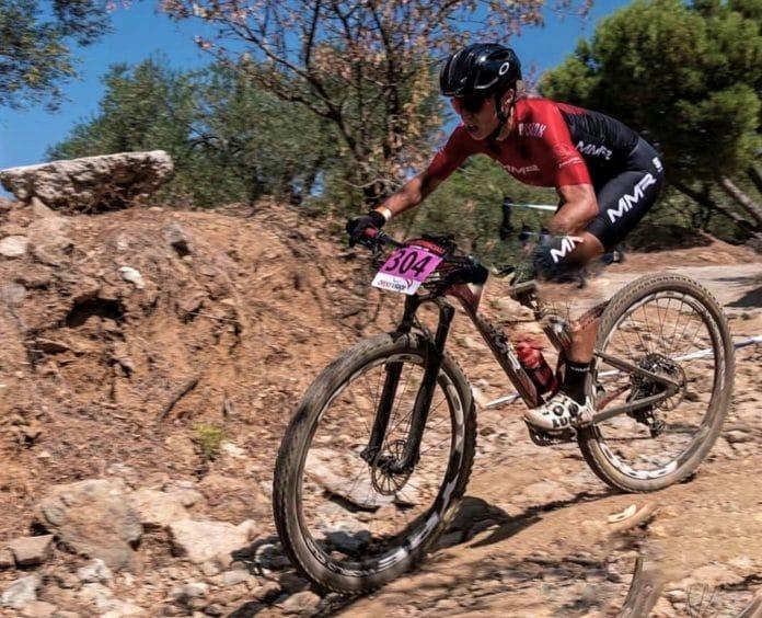 Campeonatos de España de XCO-XCE y DHI 2020