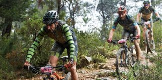 Vuelta Ibiza MBT mountain bike