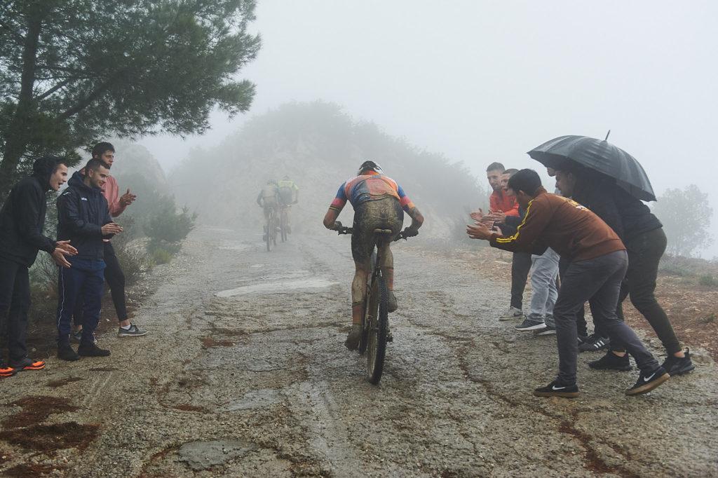 Vuelta Ibiza MBT mountain bike