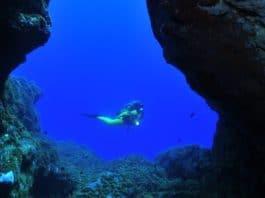buceo submarinismo Isla del Hierro