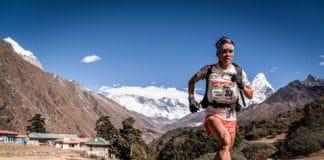 Everest Trail Race Nepal