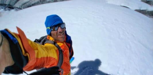 Jordi Tosas Muchu Chhish esquís