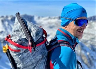 Sergi Mingote K2 invernal