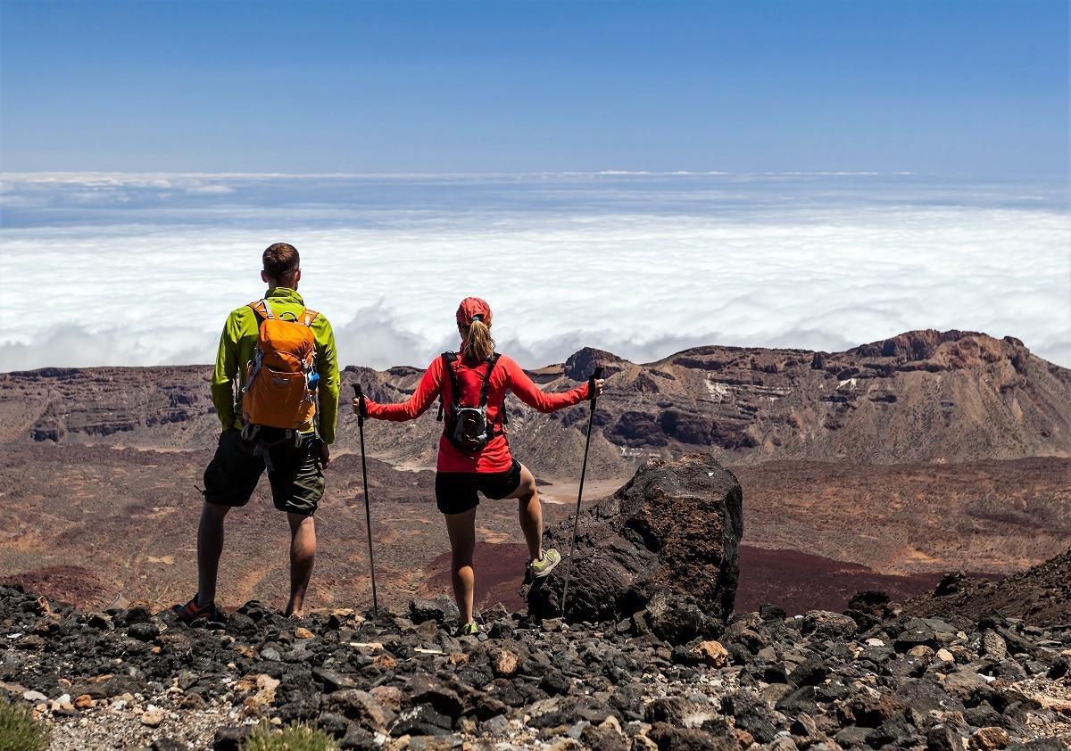 Ruta 040 sendero top Tenerife