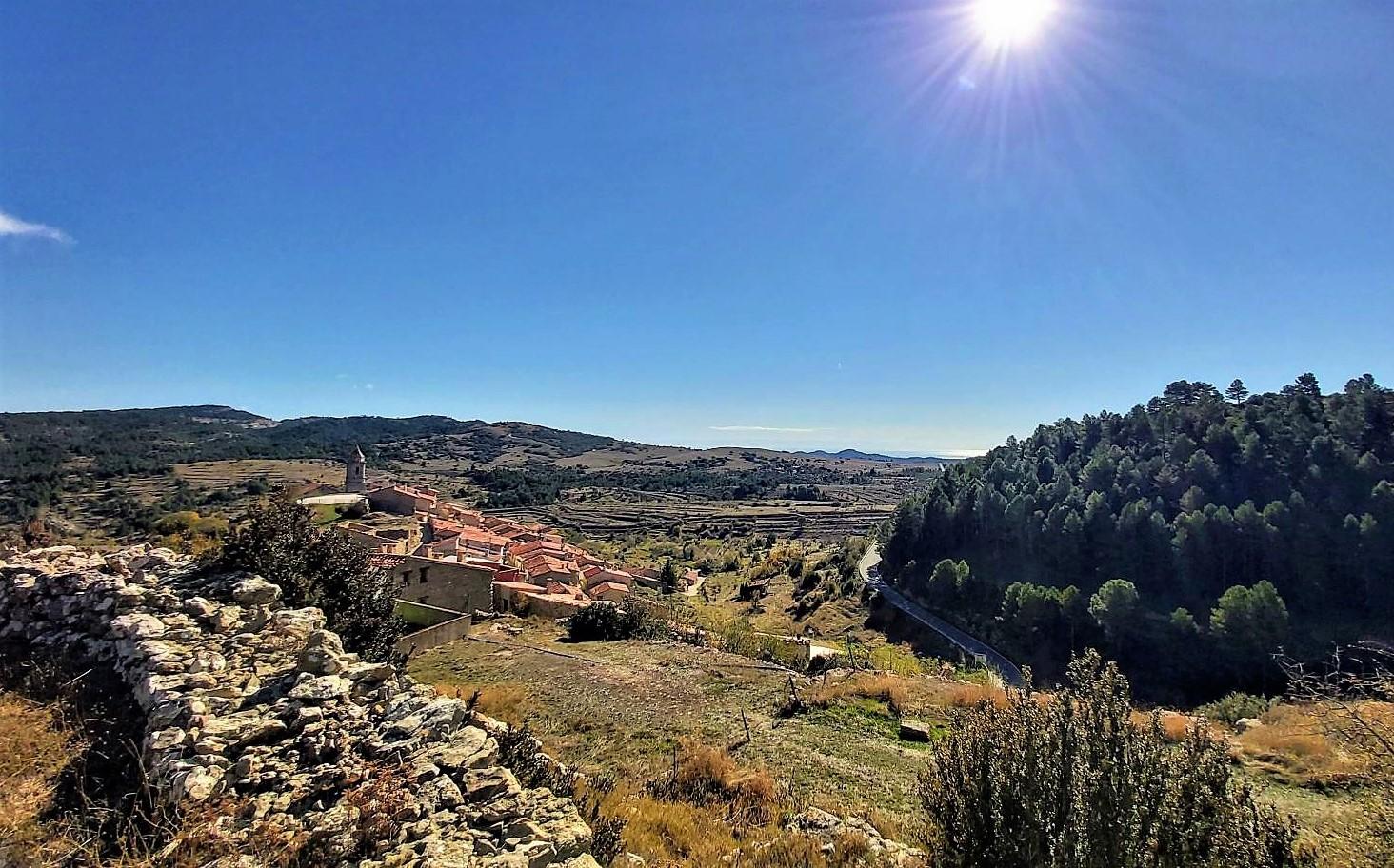 La Ruta de los 7 Pueblos de la Tinença de Benifassà