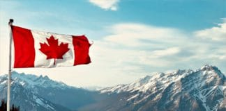 Viajar turismo a Canadá
