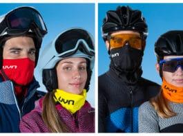 Winter Community Mask UYN