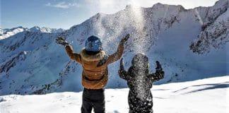pases tarjetas de temporada Pirineo francés tade