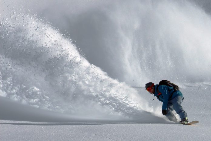 estaciones de esquí del Pirineo francés