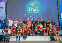 Inscripciones UTMB Mont Blanc 2021