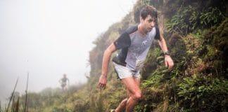 Oriol Cardona Golden Trail Championship islas Azores
