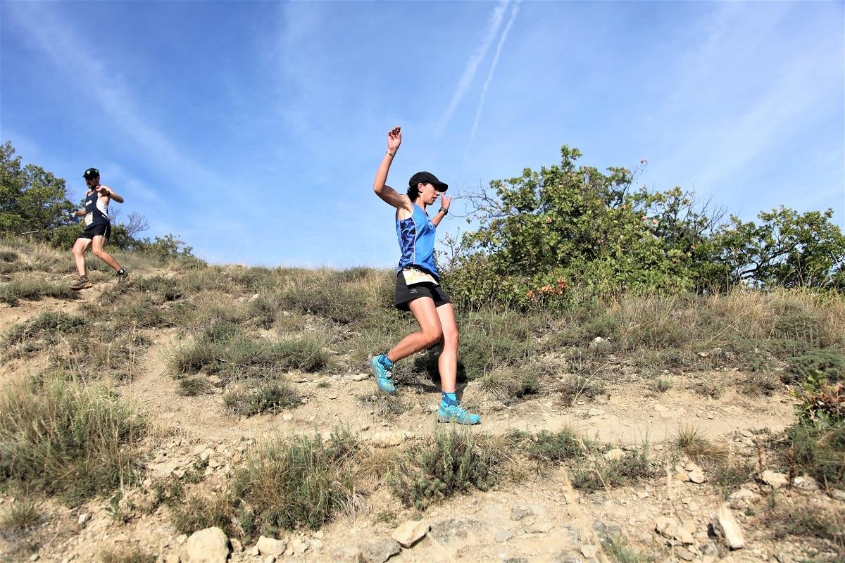 Trailrunning futuro carreras virtuales