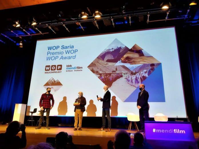 Pedro Ibarra WOP-Mendi 2020 Baltistan Fundazioa