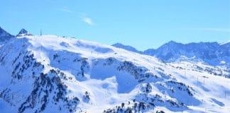 estaciones esquí catalanas Baqueira Beret
