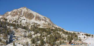 estaciones esquí Andorra