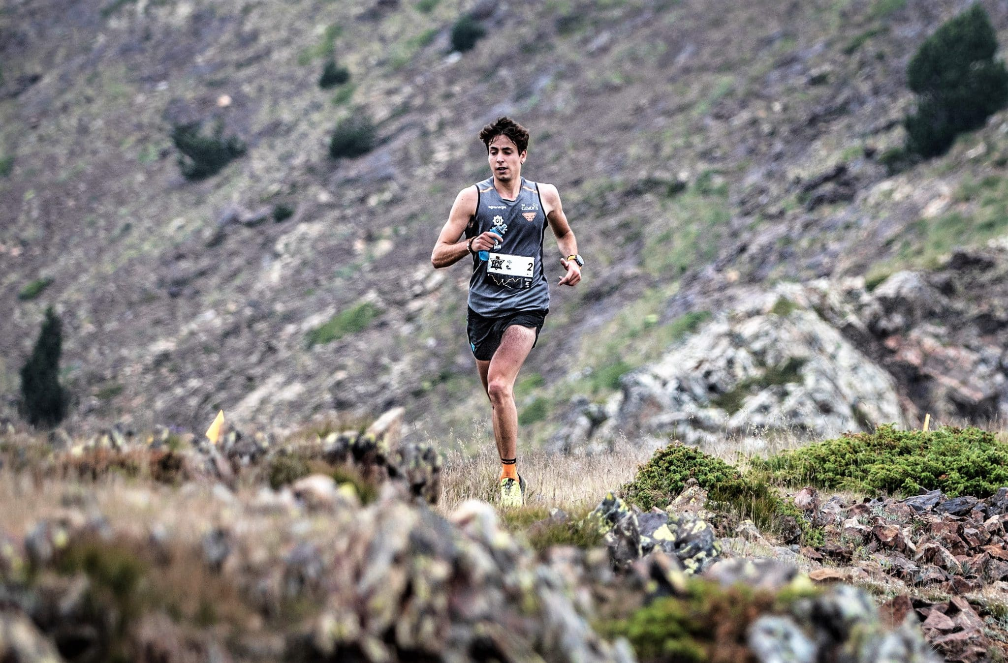 Copa del Mundo Skyrunner World Series