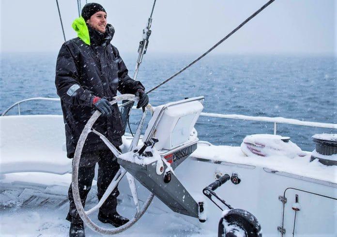 Helly Hansen Arctic Ocean Parka