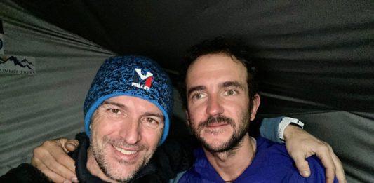 K2 Sergi Mingote Juan Pablo Mhor